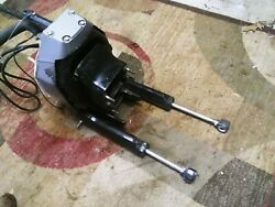 Volvo Penta Gimbal Housing And Transom Assembly - For Parts - Cheap