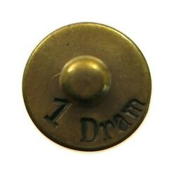 Great Britain 1 Dram Coin Weight P49 241