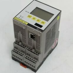 Parker L50i Stepper Drive And P25l Power Supply