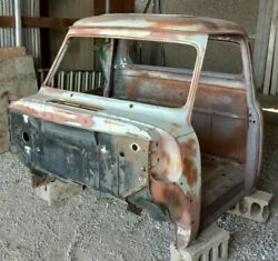 1953 1954 1955 Ford Pickup Cab And Doors