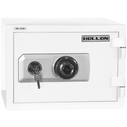 Hollon Hs-310 Home Safe 2 Hour Fireproof Protection 0.53 Cubic Feet