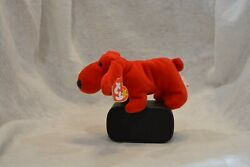 Collectible Beanie Babies- Kept Stored Adult Collection Rover