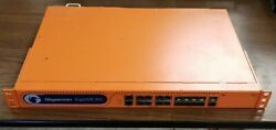 Used, Gigamon Gigavue-212 Data Access Switch Gvs-212- 8x1g Copper, Power Tested