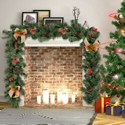 Tabletop Artificial Small Mini Christmas Tree With Led Lights Ornaments Xmas
