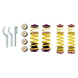 0.2-1.2 X 0.2-1.2 Front And Rear Adjustable Coilover Spring Lowering Kit