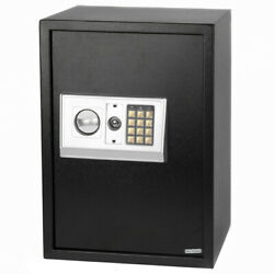 20 Digital Electronic Steel Safe Box Lock Security Home Office Hotel Valuables