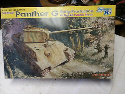Dragon #6267 1 35 Panther G Early Production w MagicTrack Smart kit