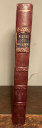 Charles Dickens - A Tale Of Two Cities -1859 -1st Edition - P113 - First State