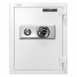 Hollon Hs-530w Home Safe 2 Hour Fireproof Protection 1.22 Cubic Feet