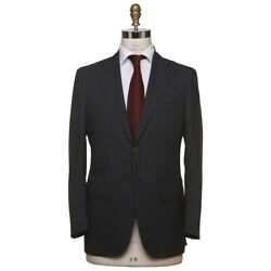 New Kiton Suit 100 Wool 14 Micron Size 40 Us 50 Eu R8 S21a72