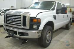 Front Door For Ford F250sd Pickup Assy Wht Pwr Less Mirror 4d1 5d1 Right