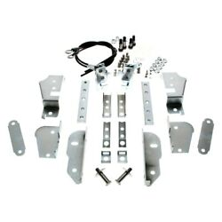 For Gmc K1500 1979 Auto Metal Direct X927-4000-1s X-parts Tailgate Latch Kit