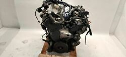 2007 2008 2009 Acura Mdx Engine Assembly 3.7l Vin 2 6th Digit Oem
