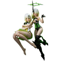 Snail Shell G.n.project Snowdrop Program Trixie Onimusha Scale Movable Figure