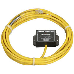 Black Box Eme1w1-015 Water Sensor With 15-ft. 4.6-m Cable, 45 Day Standard