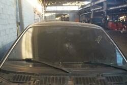Local Pickup Only Front Windshield Window Glass Bentley Arnage T 2002