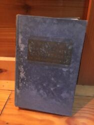 Comprehensive Concordance To The Holy Scriptures By J B R Walker