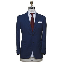 New Kiton Suit 100 Wool 14 Micron Size 36 Us 46 Eu R8 S21a133