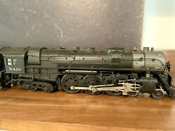 Us Hobbies/west Side O Scale 2r Brass New York Central Nyc J3a Hudson Steam Loco