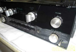 Used Mcintosh Ma6100 Integrated Amplifier Ap2979 Home Audio Rare From Japan Jp