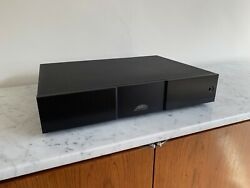 Naim Xps2 Power Supply + Service History + Excellent + S-xps Burndy + Boxed