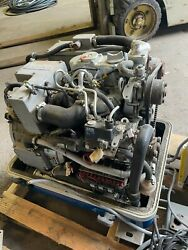 Fisher Panda Water Cooled 2 Cylinder Deiseal Generator 15000 I Perfect Power