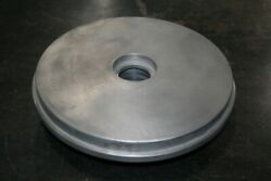 Goulds 3196xltx Pump Stuffing Box Cover 15 Inch 316ss 104-710-1203
