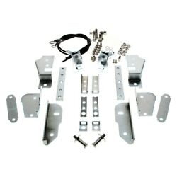 For Gmc K1500 1979 Auto Metal Direct X927-4000-2s X-parts Tailgate Latch Kit