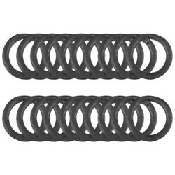 20pcs Electric Scooter Tire 8.5 Inch Inner Tube Camera 8 1/2x2 For Xiaomi Mijir1