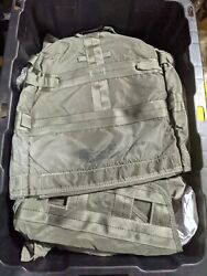 Parachute Deployment Bag U.s Military Surplus Army Issue Collectible