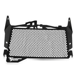 2021 Cnc Motorcycal Radiator Grille Guard Cover For Yamaha T7 Rally 2019-2021