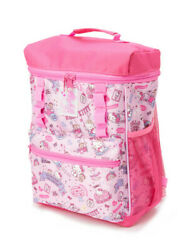 : STRIPE CLUB KIDS by smarby Kids#x27; Bags Hello Kitty Square Backpack 2 $62.00