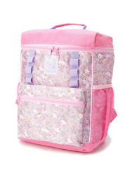 : STRIPE CLUB KIDS by smarby Kids#x27; Bags Hello Kitty Square Backpack $62.00