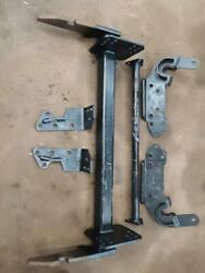 Hiniker Quick-hitch Snow Plow Mount 08-16 Ford F250 350 450 25013120 Superduty