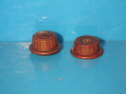 Zenith Radio Parts 1938 Original Main Tuning Knob The One On The Right