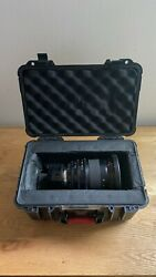 Red 50-150mm Zoom Pl T3 Digioptical Cooke With Case