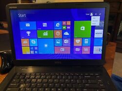 Dell Inspiron 3520 laptop FOR PARTS $45.00