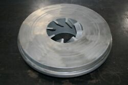 Goulds 3196xltx Pump Taper Bore Stuffing Box 13 Inch Cd4 Rc04115a01-1216