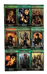 Vampire The Masquerade Lot Of 9 First Editions Paperback Books White Wolf