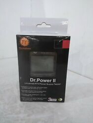 Thermaltake Ac0015 Dr. Power Ii Automated Power Supply