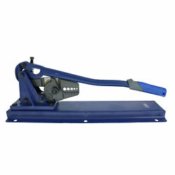 Tyler Tool Bench Swager/cutter