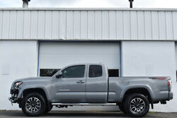 2021 Toyota Tacoma Trd Sport Repairable Rebuildable Salvage Lot Drives Great Project Builder Fixer Easy Fix