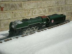 Lionel The Great Northern Gn 4-8-4 Steam Locomotive 6-3100 From Farr 3 Set