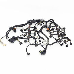 Wiring Harness Engine Bentley Flying Spur 4w Gt Gtc 07c971610dl