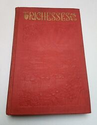 Watchtower French 1936 Riches Rutherford Jf Jehovah Ibsa Bible Students
