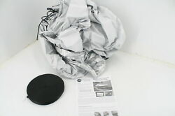 Taylor Made Products 70315 Moor N Stor Uv Resistant Silver Coated Boat Cover