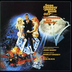 Diamonds Are Forever - Diamantenfieber John Barry Remastered Expanded Version