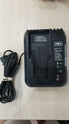 Bostitch Btc490l 18v Lithium-ion Charger