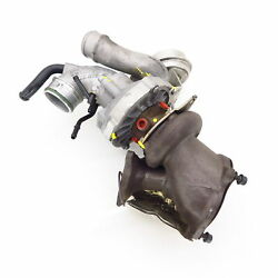 Turbocharger Right Bentley Flying Spur Gt 6.0 W12 07c145061ak Turbo