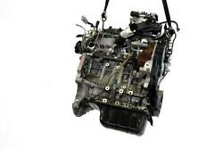 9h05 Engine Citroen C3 1.6 D 82kw 5m 5p 2012 Spare Used With Pump Injection